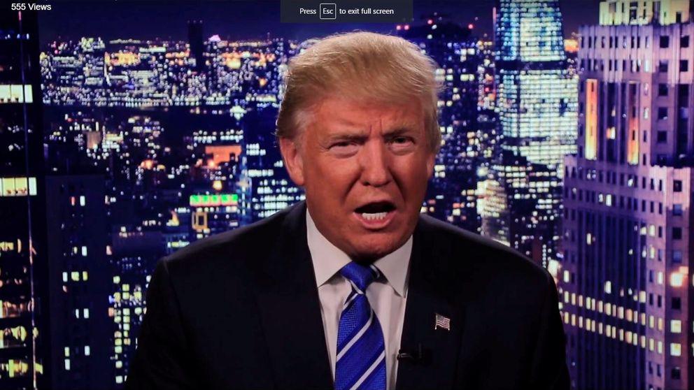 ¿Alguna mujer votará a Trump después de haber oído lo que piensa de ellas?