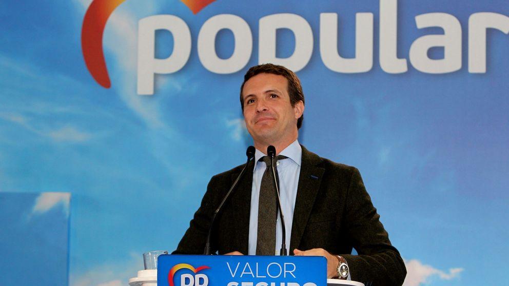El PP acusa a Pedro Sánchez de recular obligado y no por el bien de España