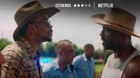 'Cowboy de asfalto': los anacrónicos vaqueros de la calle Fletcher