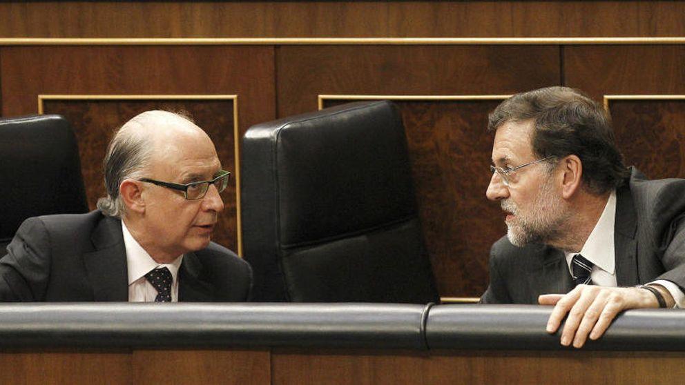 Montoro contra Rajoy en el cine