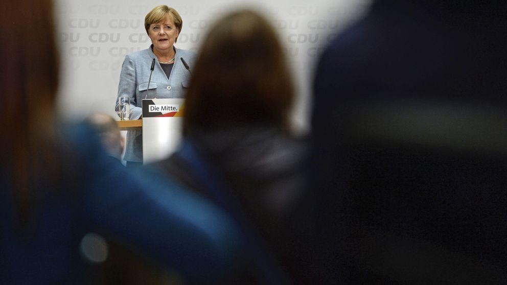 Alemania se adentra en terreno desconocido: ¿habrá renacimiento europeo?