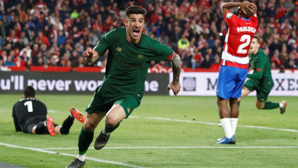 La fe de Yuri salva al Athletic y lo mete en la final de Copa contra la Real Sociedad
