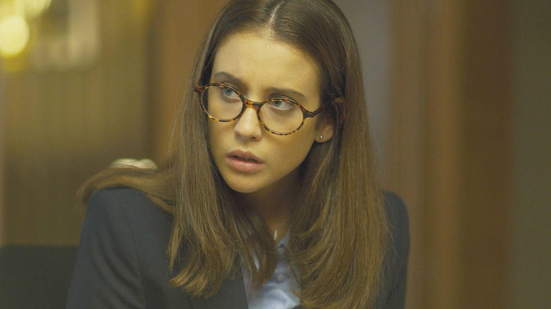 Se ceban con María Pedraza tras el estreno de 'Toy boy', la nueva serie de Antena 3