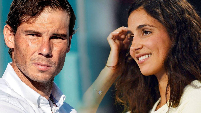 Rafa Nadal y Xisca Perelló: una boda búnker (con casillero para móviles) en siete claves