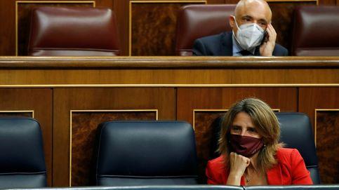 Izquierda regañona, derecha libertaria: de Cayetana a Teresa Ribera