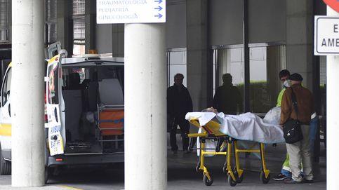 El doble de muertos en Castilla y León que los ofrecidos por Sanidad