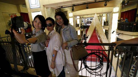 Hoteles con robots y atención en mandarín: California busca exprimir el turismo chino