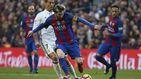 El Clásico Real Madrid-Barcelona, domingo 23 de abril a las 20:45 horas
