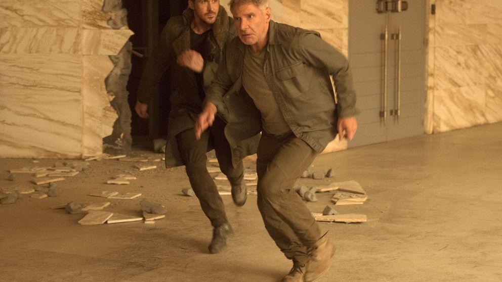 ¿'Blade Runner 2049' solo para fieles? La cinta fracasa en taquilla en EE.UU