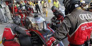 Marc Gené podrá participar en las 24 horas de Le Mans: su equipo lograr reparar el Audi