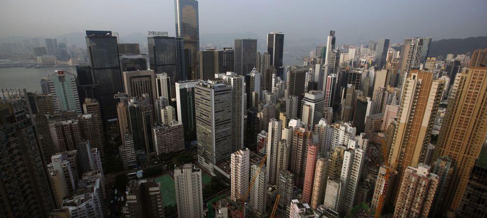 Foto: Los rascacielos asiáticos, los más caros del mundo
