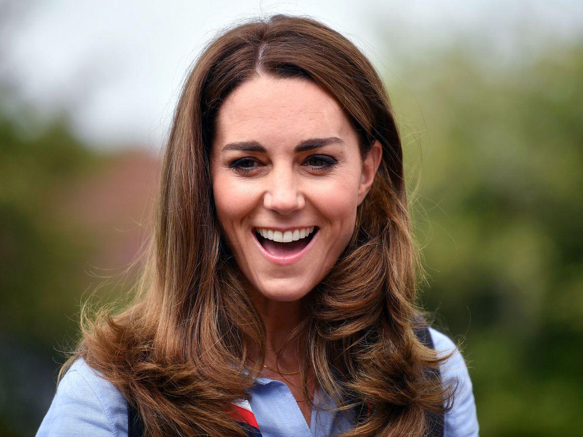 Foto: Kate Middleton, en una imagen reciente. (Reuters)