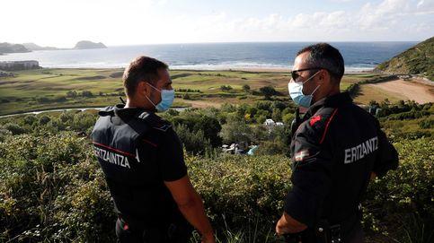 Detenido un joven por la muerte de otro en Vitoria por un presunto ajuste de cuentas