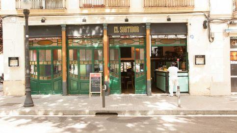 El Sortidor de la Filomena Pagès, cocina barcelonesa de siempre