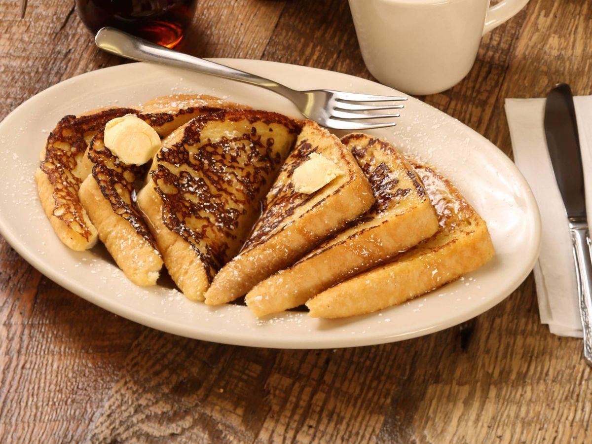 Foto: Adelgaza con la dieta del pan y la mantequilla. (Randy Fath para Unsplash)