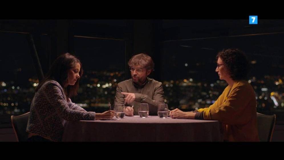 Foto: Captura de pantalla del programa de 'Salvados'.