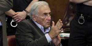 Strauss-Kahn como síntoma de la progresiva decadencia del Viejo Continente