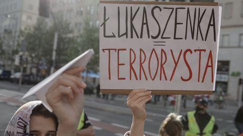 Irak suspende los vuelos a Bielorrusia para frenar la oleada migratoria hacia Lituania
