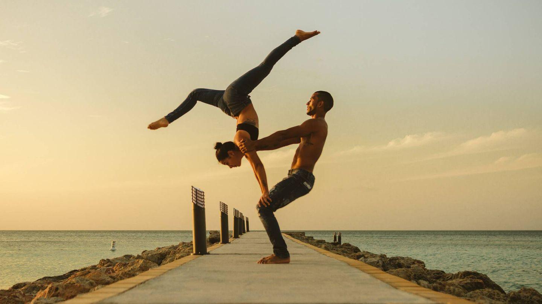 Tipos de yoga y cuál elegir según tus objetivos. (Jonathan Petit para Unsplash)