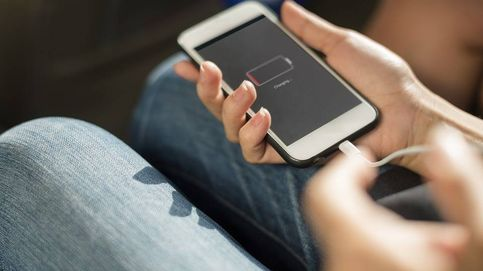 Cómo lograr que la batería de tu móvil o portátil duren más