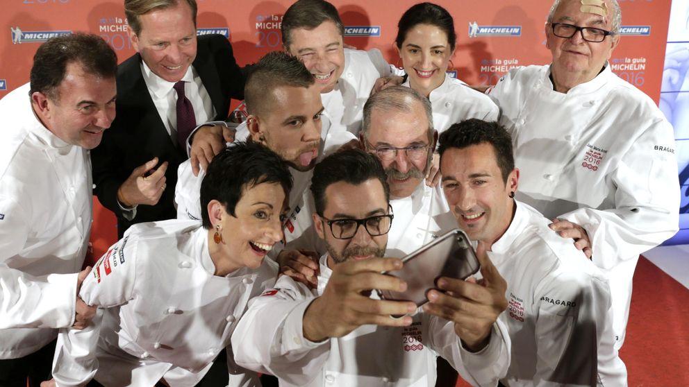 Los chefs Michelin defienden tener becarios sin cobrar: Es un privilegio