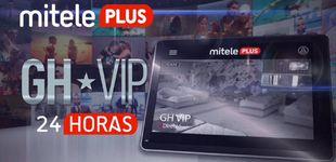 Post de 'GH VIP 7' no tendrá canal 24 Horas en Youtube para así fomentar Mitele