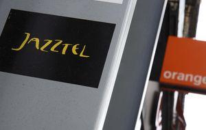 UBS vuelve a elevar su peso en Jazztel por encima del 1%