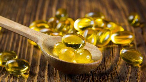 Ahora parece que sí: suplementos de omega 3 para prevenir infartos