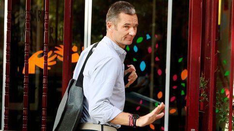 Iñaki Urdangarin saldrá seis días de prisión: nuevo permiso