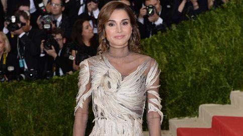 Los 5 looks que demuestran que Rania ya no es la reina de la elegancia