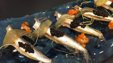 Relevante, el nuevo restaurante de Miguel Barrera en Castellón