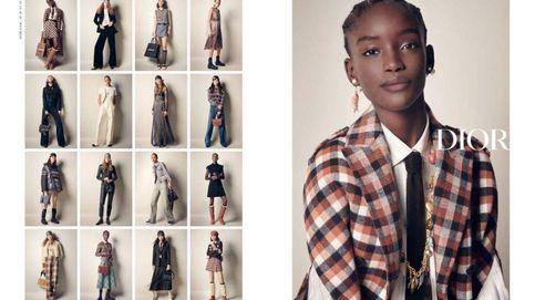 La nueva campaña de Dior rinde homenaje a esta artista feminista