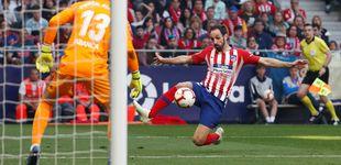 Post de Juanfran y los verdaderos motivos que le llevan a dejar el Atlético de Madrid