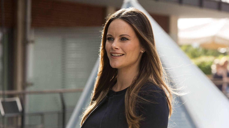 Sofía Hellqvist en una foto de archivo. (Getty)