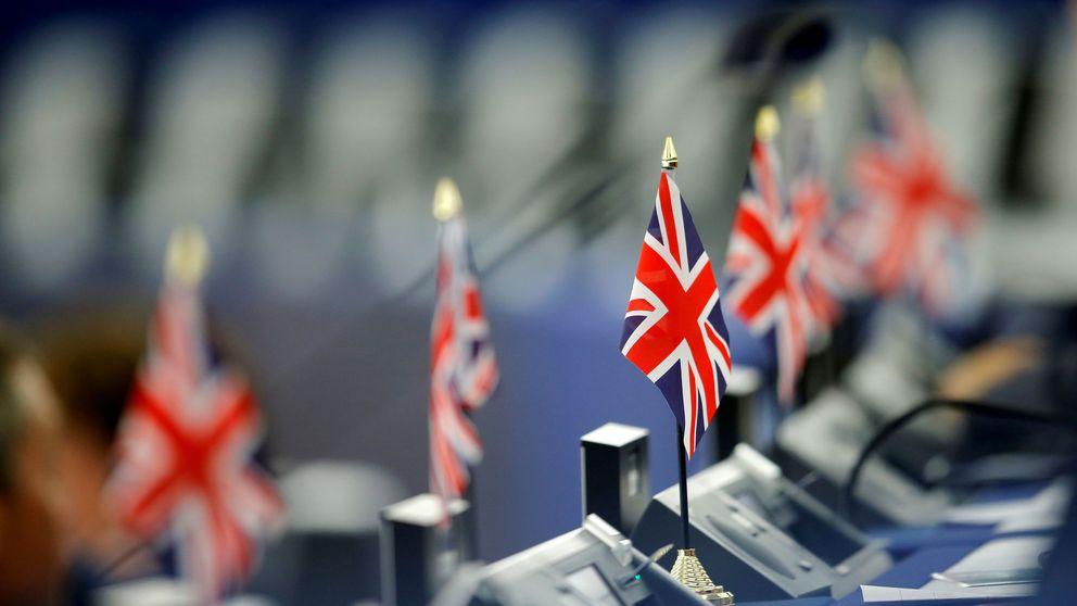 La incertidumbre del Brexit dispara la quiebra de empresas británicas