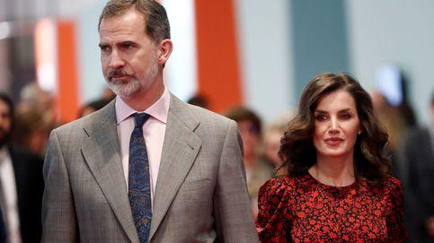 Felipe y Letizia: el futuro de los inmuebles de la herencia de 10 millones que sí aceptaron