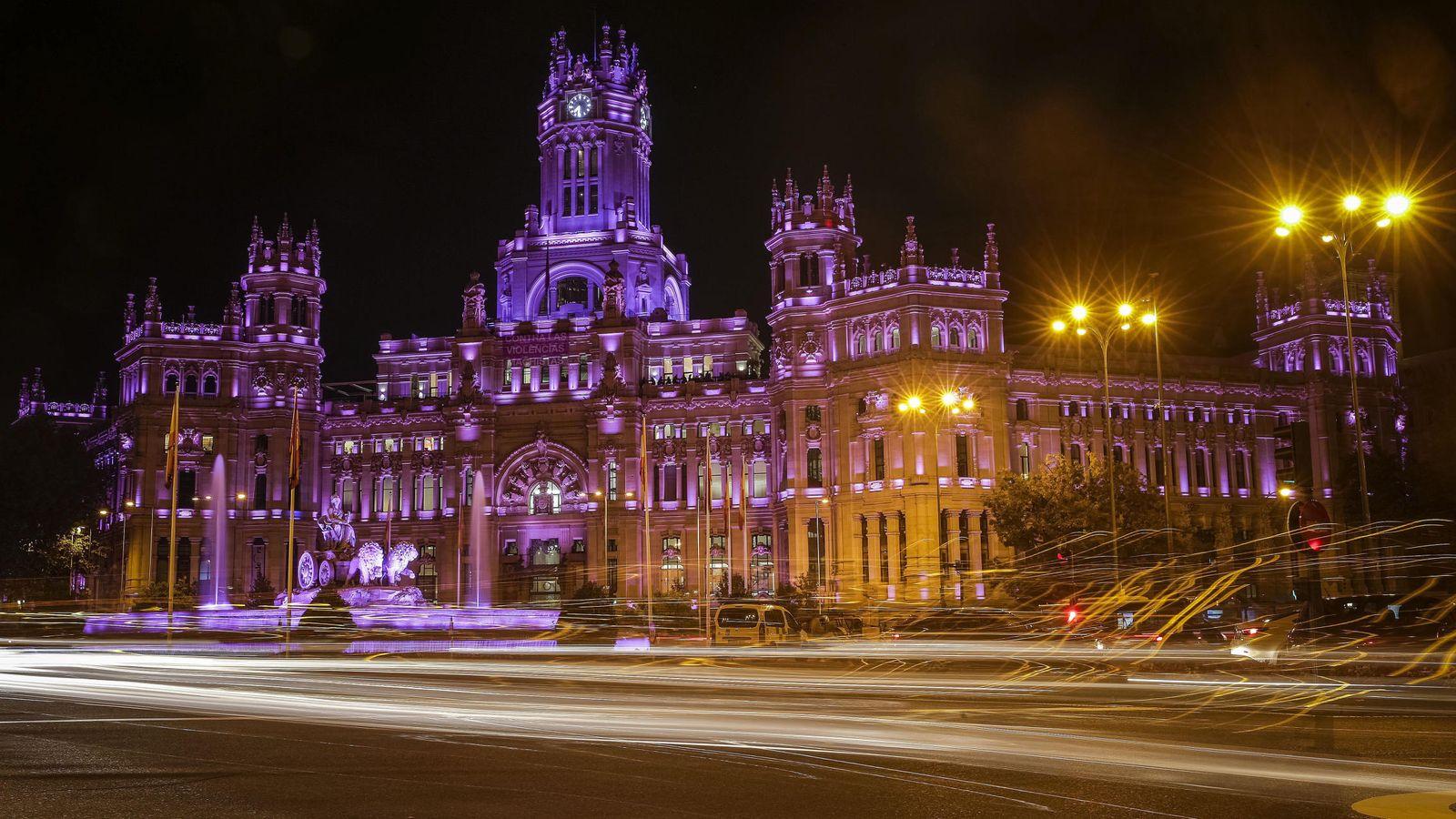 Deuda pública: El Ayuntamiento de Madrid reduce un 19,1%