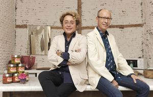 Victorio & Lucchino, de nuevo en la cuerda floja