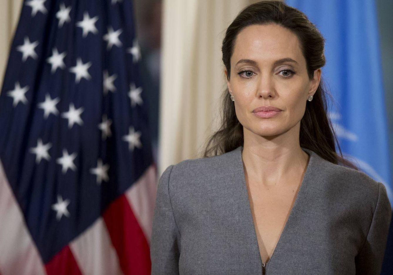 Foto: Angelina Jolie (Gtres)