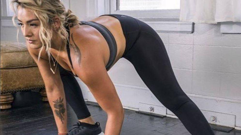 Salud: La foto que muestra una gran realidad del cuerpo femenino