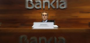 Post de Bankia dispara un 93% las hipotecas pero asegura que no hay riesgo de burbuja