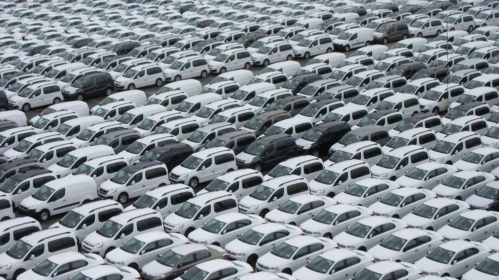 Foto: El sector del automóvil es un pilar fundamental de la economía europea que se está poniendo en riesgo.