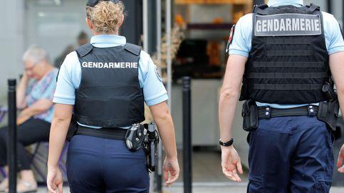 Detenido un vagabundo español en Francia por el asesinato de dos jubilados