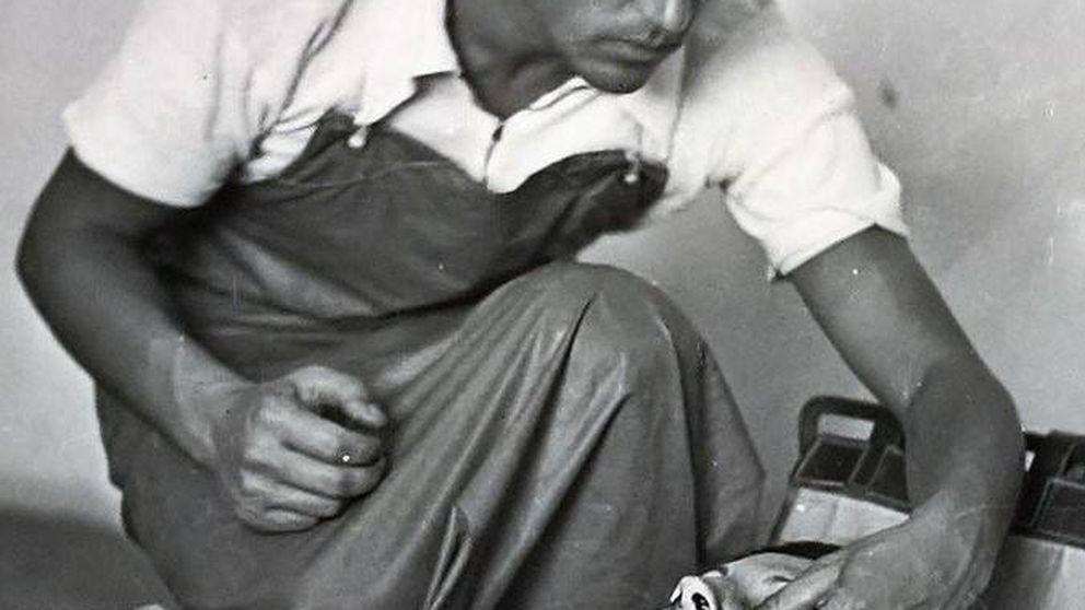 Aparece la última imagen de Gerda Taro, la fotógrafa compañera de Capa