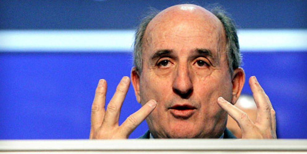 Foto: Pemex contra Brufau: impugnará su exclusión y exige un consejero delegado