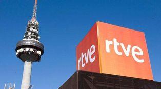 RTVE 'inaugura' su particular Valle de los Caídos tras la oleada de ceses