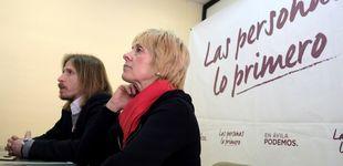 Post de Pilar Baeza, el asesinato y el doble rasero moral
