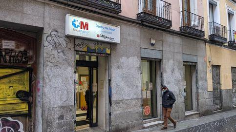 En Madrid todo es posible, salvo pedir cita con el médico en el ambulatorio del barrio