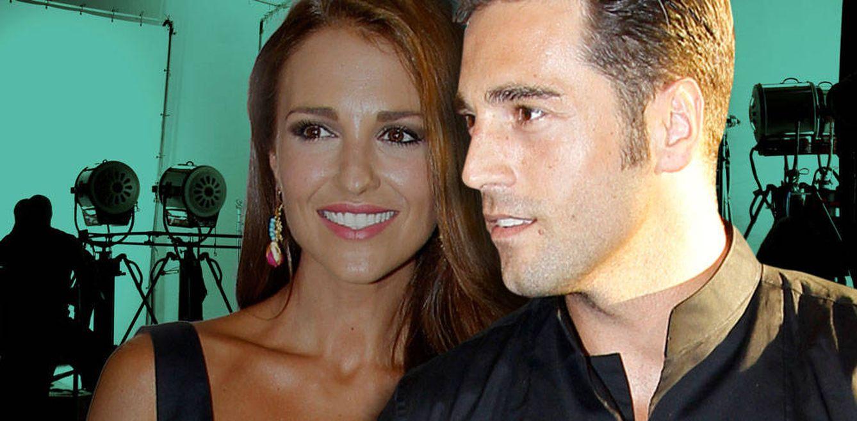 Foto: Paula Echevarría y David Bustamante en un fotomontaje realizado en Vanitatis