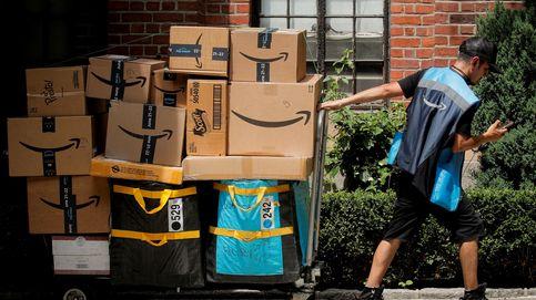 Amazon pagará grados universitarios para retener a 750.000 empleados en EEUU